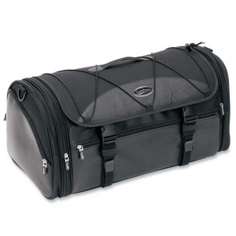 Satteltaschen Saddlemen Rack Bag TR3300DE