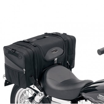 Satteltaschen Saddlemen Tail Bag Cruiser TS3200DE