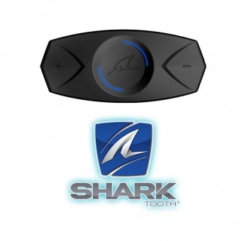 Kommunikation Shark Kit Bluetooth Sharktooth