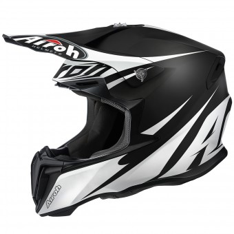 Casque Cross Airoh Twist Freedom Black Matt