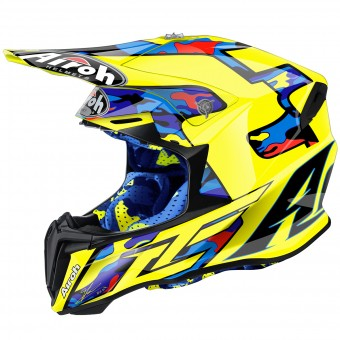 Casque Cross Airoh Twist TC16