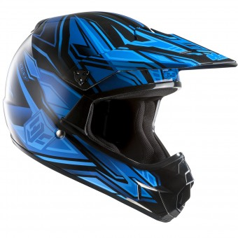 Casque Kinder HJC CL-XY Fulcrum MC2