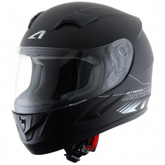 Casque Kinder Astone GT600 K Matt Black