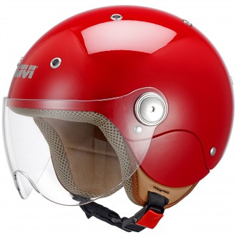Casque Kinder Givi J.03 Junior 3 Red
