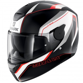 Casque Integral Shark D-Skwal Rakken KWR