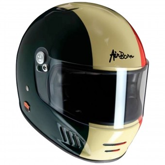 Casque Integral Airborn Full Ride ABFR27