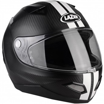 Casque Integral Lazer Kite Mustang Pure Carbon