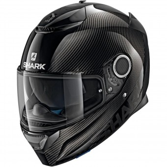 Casque Integral Shark Spartan Carbon DKA