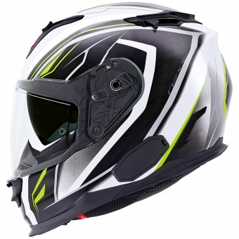 Casque Integral Nexx X.T1 Hunter Green