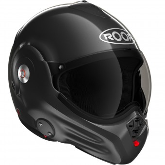 Casque Klapp Roof Desmo Metal Black