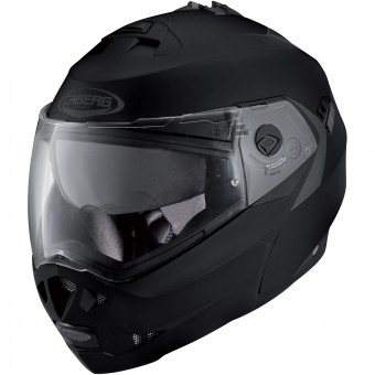 Casque Klapp Caberg Duke II Matt Black