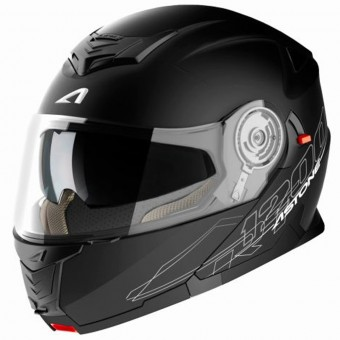 Casque Klapp Astone RT 1200 Matt Black