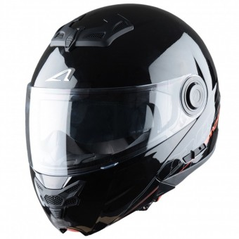 Casque Klapp Astone RT 800 Black