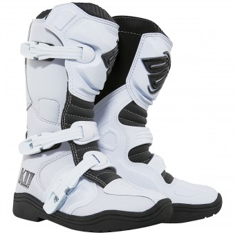 Cross Stiefel SHOT K11 White - Kinder