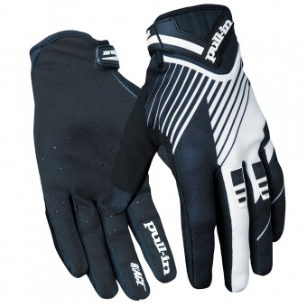 Cross Handschuhe pull-in Lite Stripes Black White