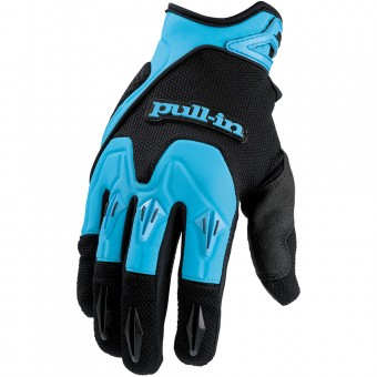 Cross Handschuhe pull-in Pro Blue