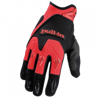 Cross Handschuhe pull-in Pro Red