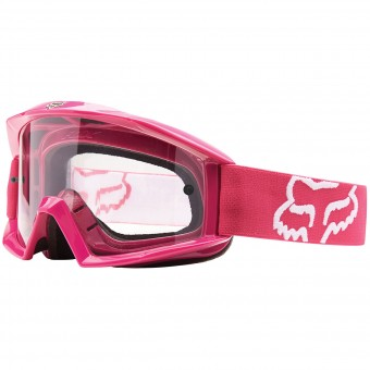 Crossbrille FOX Main Hot Pink