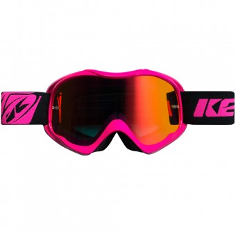 Crossbrille Kenny Performance Neon Pink