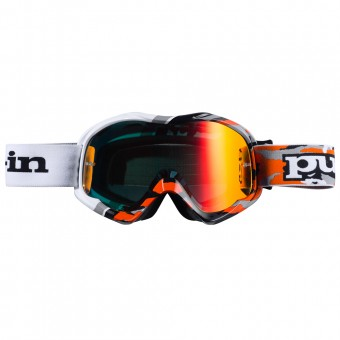 Crossbrille pull-in Pull-In Camo Orange