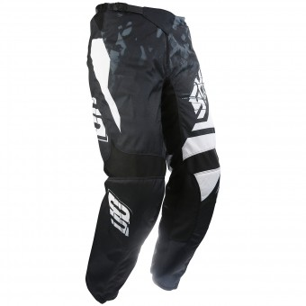 Cross Hose SHOT Devo Squad Black Pant