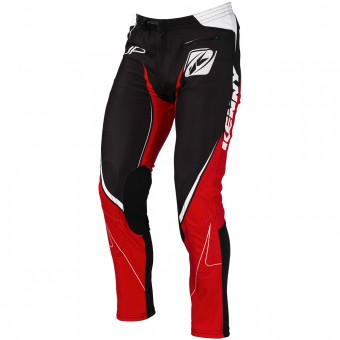 Cross Hose Kenny Trial Up Black Red Pant