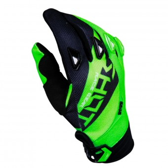 Cross Handschuhe SHOT Devo Alert Green