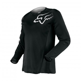 Cross Trikot FOX Blackout 001