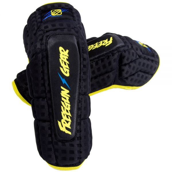 Cross Ellbogenprotektoren EVS Elbow Protection Option Black