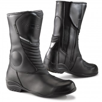 Motorradstiefel TCX Lady Aura Plus Waterproof Black