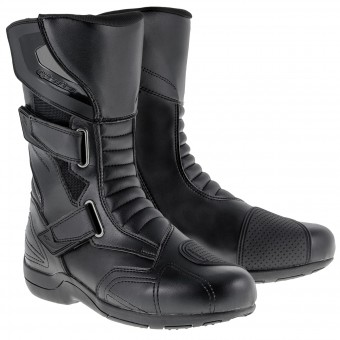 Motorradstiefel Alpinestars Roam 2 Waterproof Black