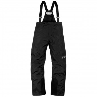 Regenhose ICON PDX 2 Pant Black