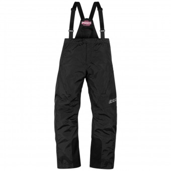 Regenhose ICON PDX 2 Woman Pant Black