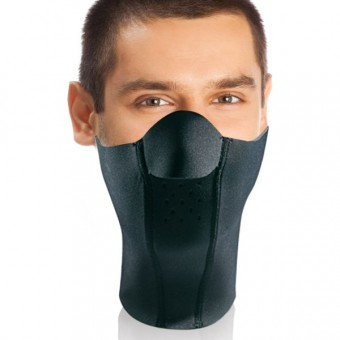Schutzmaske Darts Face Mask Neoprene