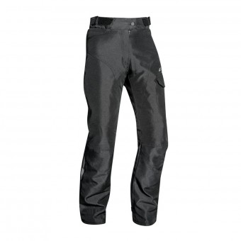 Motorradhose Ixon Summit 2 Lady Pant Black