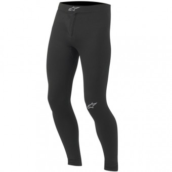 Kälteschutz-Hose Alpinestars Winter Tech Performance Bottom Schwarz