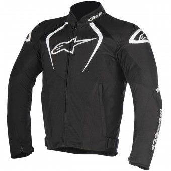 Motorradjacke Alpinestars T-Jaws V2 Air Black