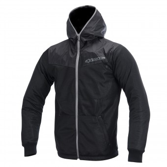 Motorradjacke Alpinestars Runner Air Phantom