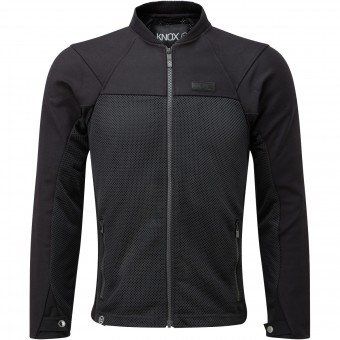 Motorradjacke Knox Zephyr Summer Men