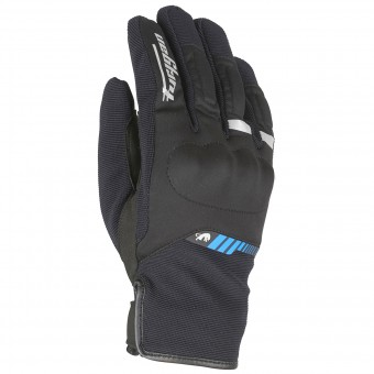 Motorradhandschuhe Furygan Jet All Season Black Blue