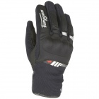 Motorradhandschuhe Furygan Jet All Season Black White