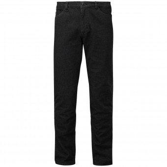 Motorradjeans Knox Richmond Black