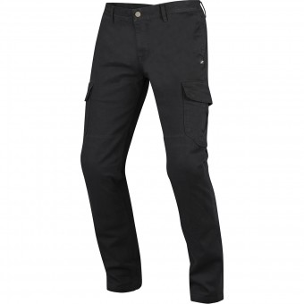 Motorradhose Alpinestars Deep South Denim Cargo Black