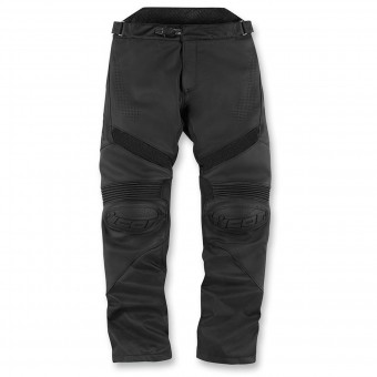 Motorradhose ICON Hypersport Pant Stealth