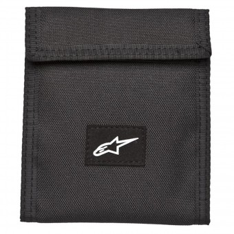 Geschenkartikel Alpinestars Friction Bifold Wallet Black
