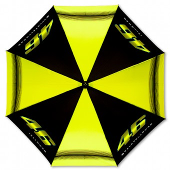 Geschenkartikel VR 46 Umbrella Big Multicolor VR46