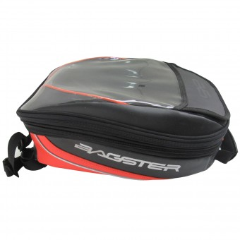 Tanktaschen Bagster Roader Black Orange