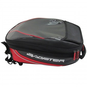 Tanktaschen Bagster Roader Black Red