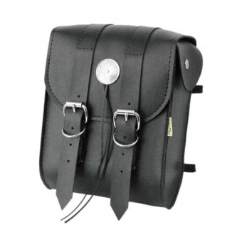 Sissy-Bar Taschen  Wille & Max Deluxe Sissy Bar Bag