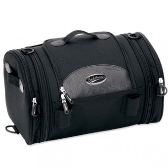 Sissy-Bar Taschen  Saddlemen Roll Bag Deluxe R1300LXE